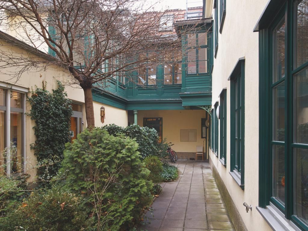Foto Hietzinger Hauptstraße 4