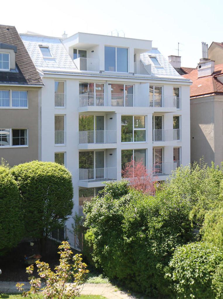 Foto Linzer Straße 248