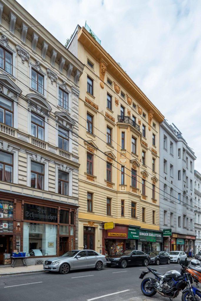 Foto Neubaugasse 53